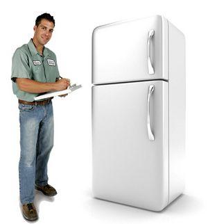 Холодильник не отключается