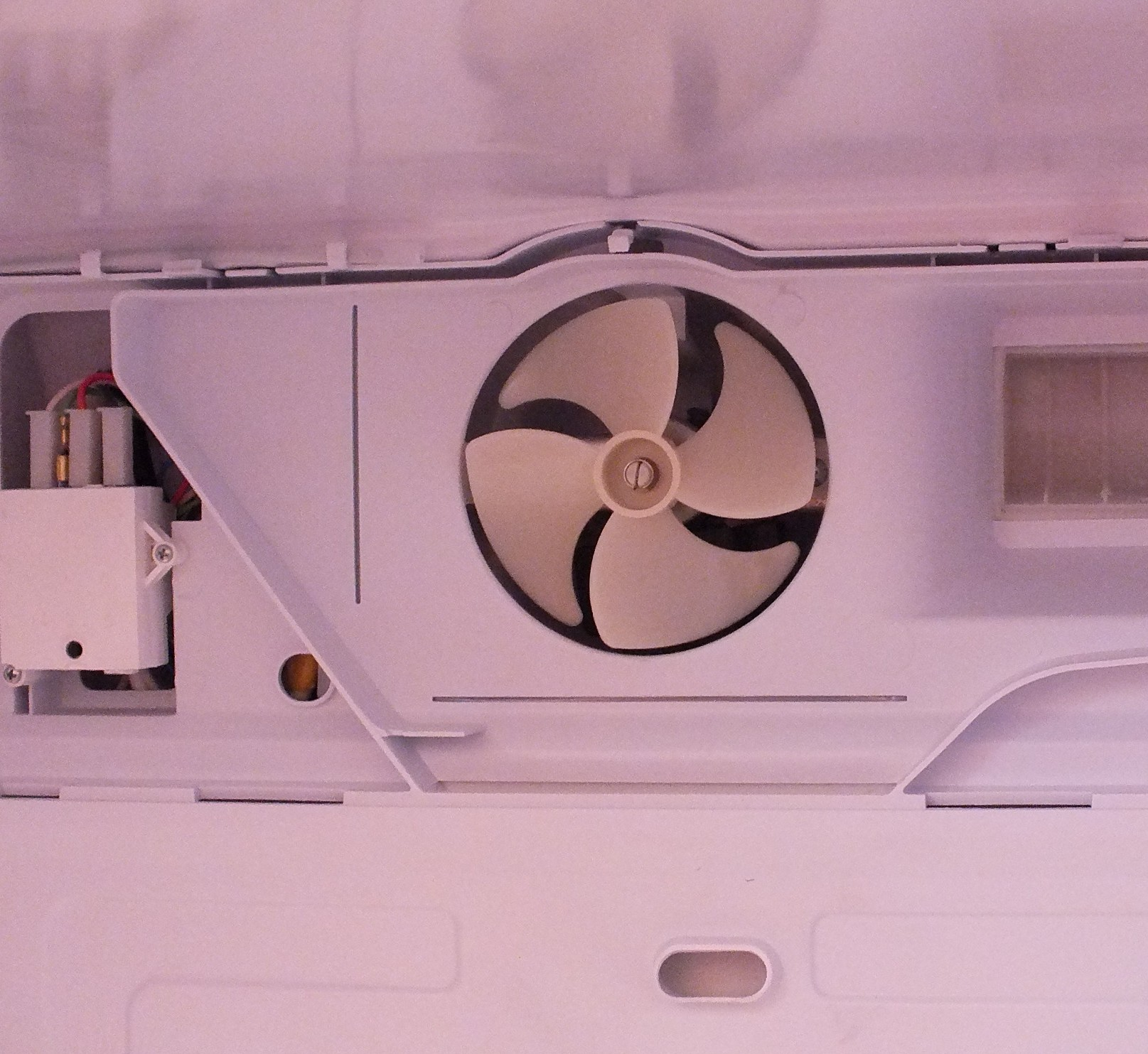 Замена вентилятора холодильника индезит своими руками