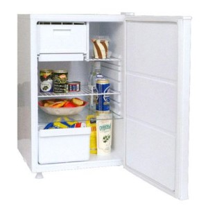 однокамерный холодильный