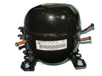 мотор компрессор