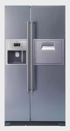 холодильник Siemens Сименс