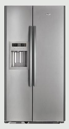холодильник Whirlpool Вирпул