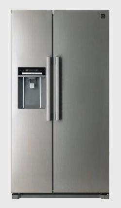 холодильник Daewoo Деу