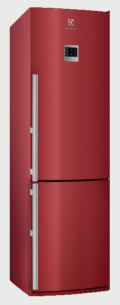 холодильник Electrolux Электролюкс