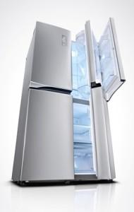 причины почему холодильник не закрывается