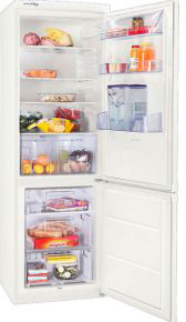 холодильник-занусси