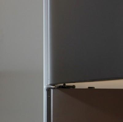 не закрыта дверь холодильника